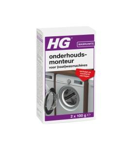 HG onderhoudesmonteur voor (vaat) wasmachines