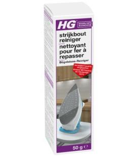 HG strijkbout reiniger