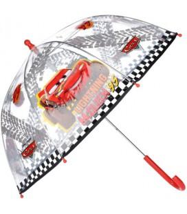 Paraplu Cars: 63x61 cm (760-0344
