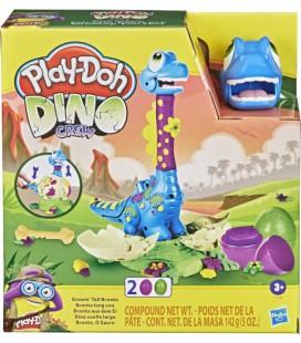 Langnek Bronto Play-Doh: 142 gram (F1503)