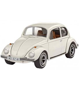 bouwmodel doos Volkswagen Beetle Revell: schaal 1:32 (07681)