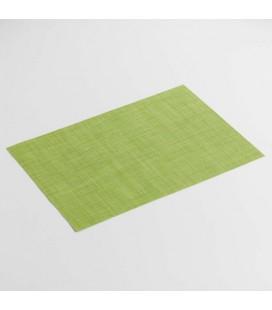 Placemat punto groen