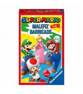 SPEL BARRICAT SUPER MARIO