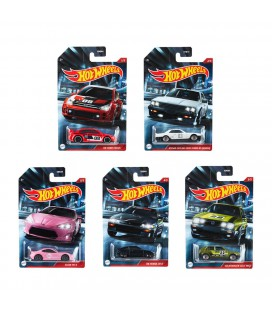 HOT WHEELS THEMED AUTO CULT RACERS ASSORTI