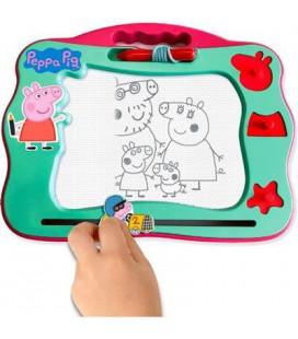 PEPPA PIG TRAVEL MAGNETIC SCRIBBLER magisch tekenbord