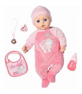 POP BABY ANNABELL 43 CM INTERACTIEF