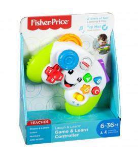FISHER PRICE LEERPLEZIER GAME & LEER CONTROLLER NL