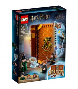 LEGO HARRY POTTER 76382