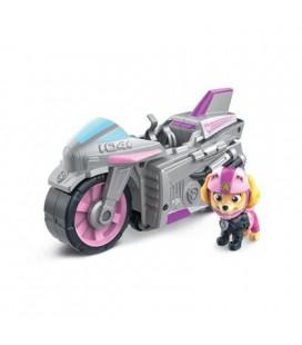 PAW PATROL MOTOPUPS MOTO DELUXE VEHICLE SKYE