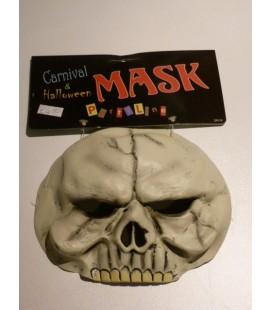 Halfmasker Skelet