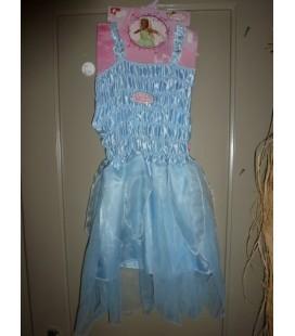 Magic Fairy jurk (blauw)