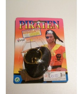 Piraten set 2 delig
