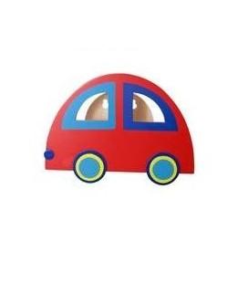 Wandlamp Auto