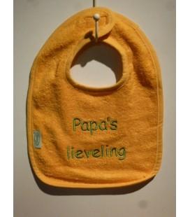 Slab| Papa's Lieveling (geel)