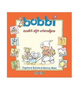 Bobbi flapboek- zoekt zijn vriendjes