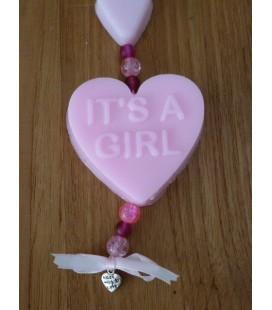 it's a girl zeepketting 2