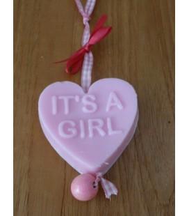it's a girl zeepketting 3