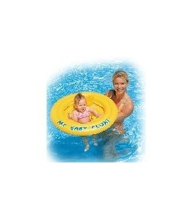Baby float zwem-drijfring intex