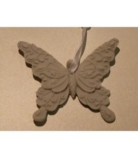Zeepketting| vlinder aan lintje