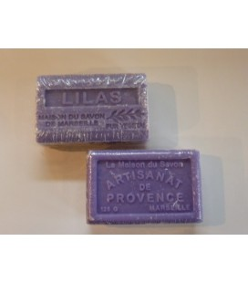 Zeep lila / lavendel