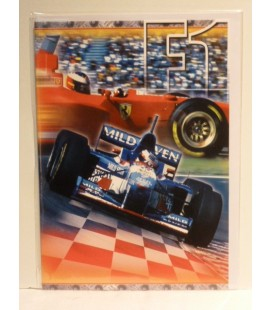 F1 - auto