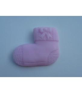 Roze Babysokje