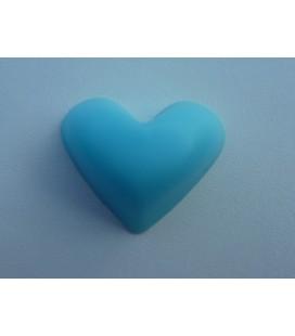 Blauw Hartje bol