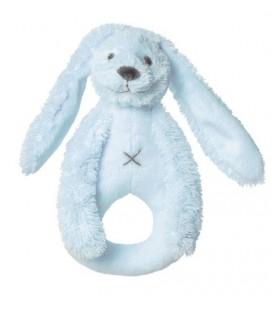 Rammelaar blauw konijn Richie