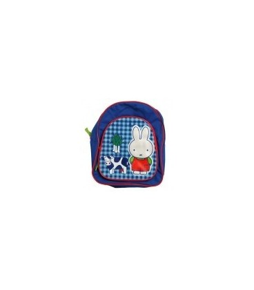 5f647d50e71 Rugzak nijntje blauw / Miffy Farmer - Babykadowinkel Ukkie Shop