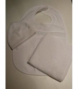 Zwanger cadeau | basis pakket 02 wit