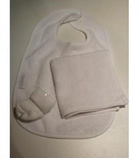 Zwanger cadeau | basis pakket 02a wit