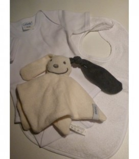 Zwanger cadeau | basis pakket 08 wit