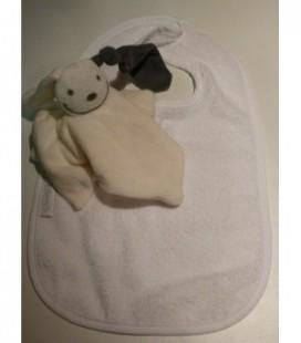 Zwanger cadeau | basis pakket 13 wit