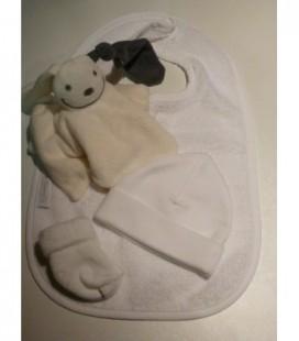 Zwanger cadeau | basis pakket 15 wit