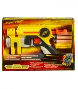 Nerf N-strike nite finder 28419-148