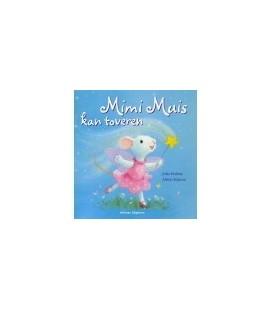 Mimi muis kan toveren