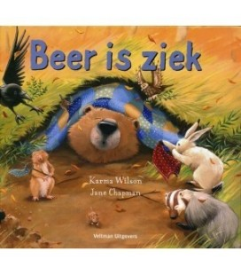 Beer is Ziek!