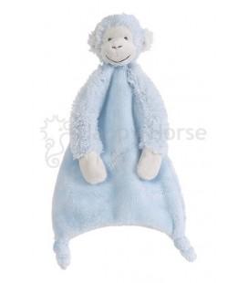 Blue monkey mickey tuttle / aap
