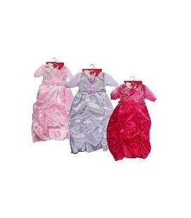 Slammer Princess Dress Party