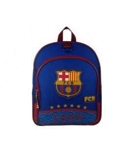 Rugzak F.C. Barcelona blauw voetbal
