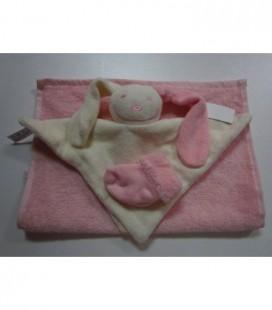 Kraampakket tutpop licht roze 1