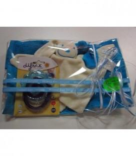 Kraampakket tutpop turquoise 2