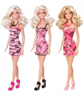 Barbie - trendpop