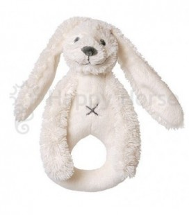 Ivory rabbit richie rattle rammelaar