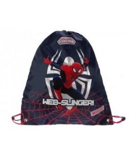 Gymtas spiderman web slinger
