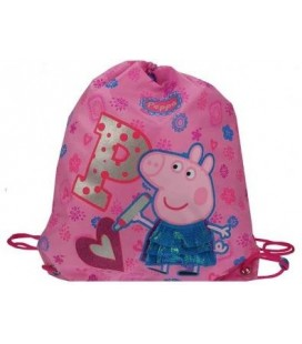 Peppa big gymtas