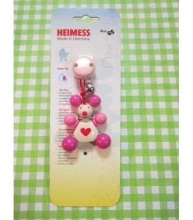 Heimess - cliphanger muis