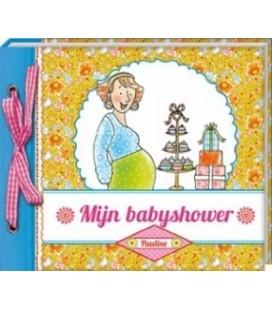 Pauline Oud- mijn babyshower