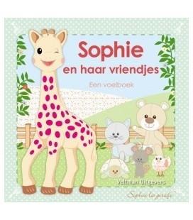 Voelboek Sophie en haar vriendjes