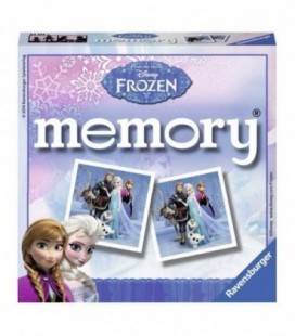 Ravensburger Frozen mini memory